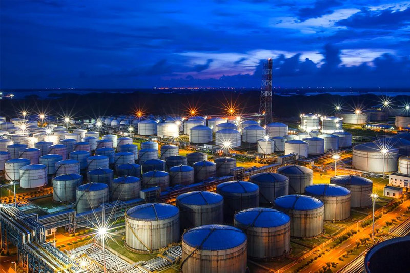 Opportunities and Challenges for Private Petroleum and Chemical Enterprises in China